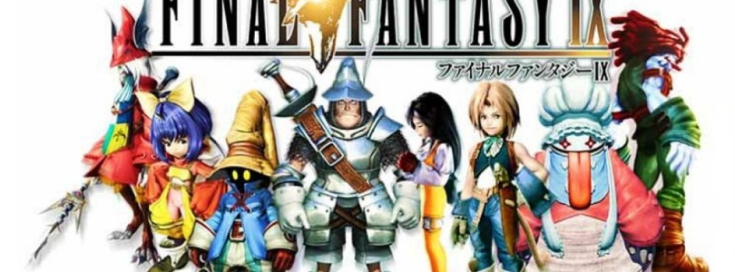 Final Fantasy IX Coming to Mobile?