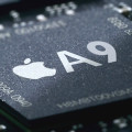 Iphone 5se is Shipping with the A9 Chip