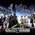 Star Wars: Galaxy of Heroes Review