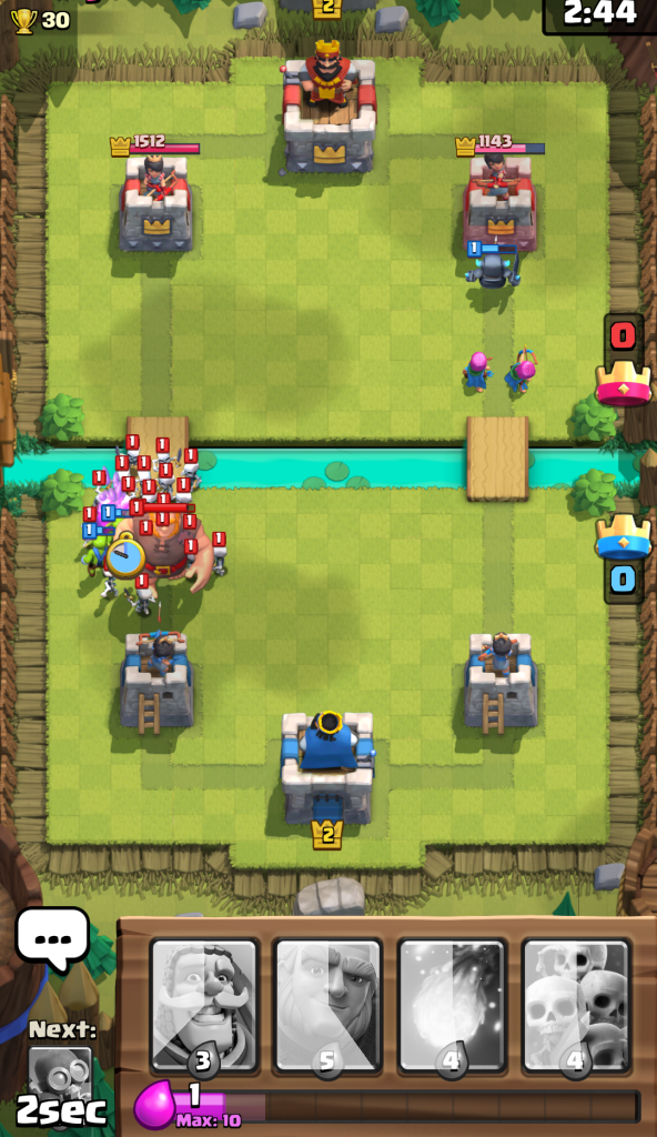 Screenshot-Clash-Royale-3